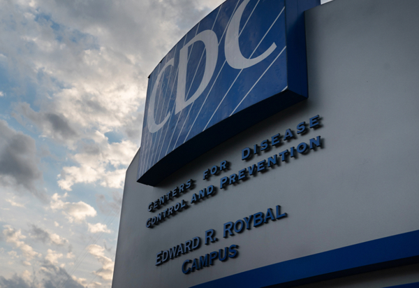 Stark racial disparities persist in vaccinations, state-level CDC data shows