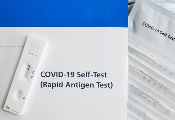 The Clock is Ticking to Deploy Rapid Antigen Tests Before They Expire: A Practical Guide for States and Partners