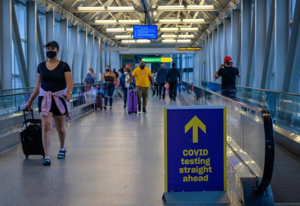 What to Know About Testing and Vaccine Requirements for Travel