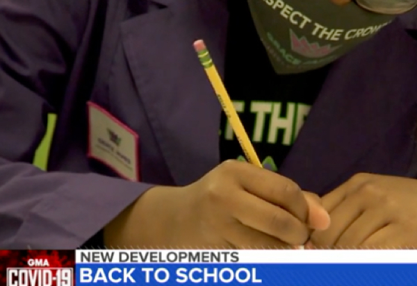 Why COVID-19 testing in schools will be key this fall as more students return to classroom