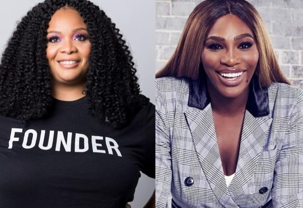 Serena Williams Joins Funders Backing Kimberly Wilson's HUED—A Company Addressing Racial Disparities In Health