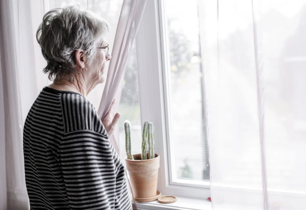 Seniors faced more economic, healthcare disruptions in U.S. than other wealthy nations during COVID